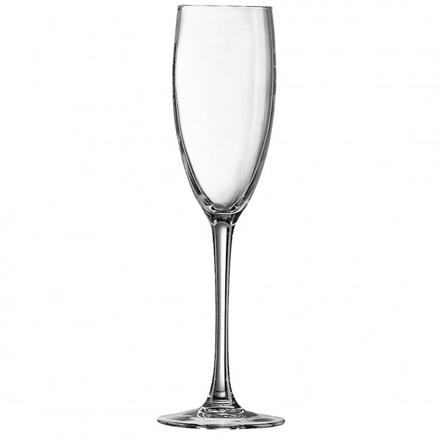 Champagne Flute Hire (Pack of 10)
