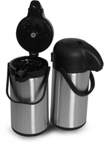 Tea & Coffee - Pump Pots