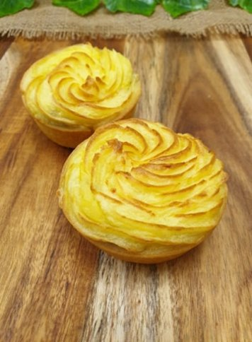 Potato top Snack Pies  - Frozen from: