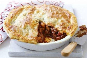 Whole - Lamb Pie